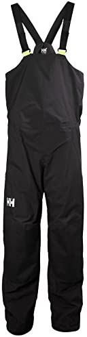 Helly Hansen Unisex-Adult Hydropower Pull On Bib