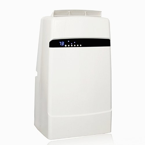 Whynter Portable Conditioner Frost ARC 12SD