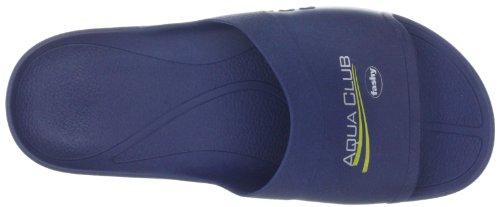 7237 Chanclas Fashy 54 Club unisex Aqua Azul FFzRE