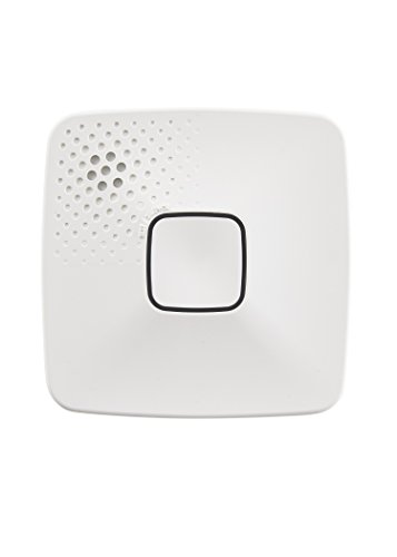 Onelink Wi-Fi Smoke + Carbon Monoxide Alarm, Battery, Apple HomeKit-enabled -  First Alert, DC10-500