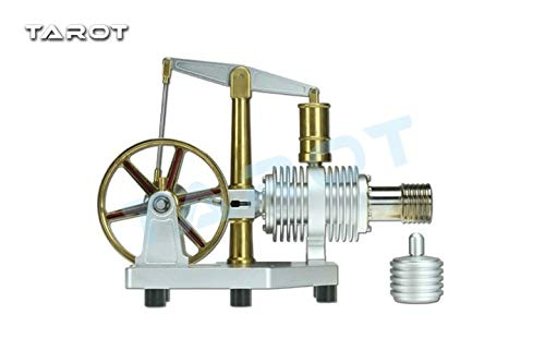 Yoton Accessories F18659 Tarot Sterling Engine Mode TL2962 21.5CM11.5CM17.5CM by Yoton (Image #3)