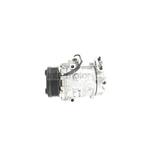 Intermotor 68232 Throttle Body: