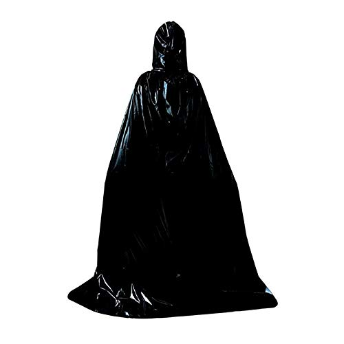 Party Diy Decorations - Unisex Hooded Cloak Role Cape Play Hood And Costumes - Decorations Party Party Decorations Halloween Victorian Sweet Travel Indian Wolves Blue Order Boutiqu Hopping Ghost