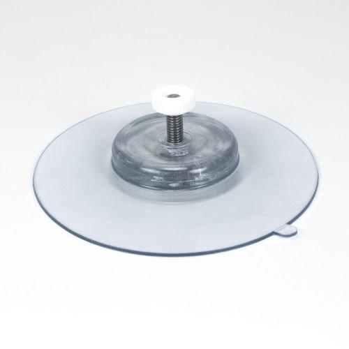 Ø 80 mm Haftsauger Power-Saugnapf mit M6 Gewinde Saugnäpfe
