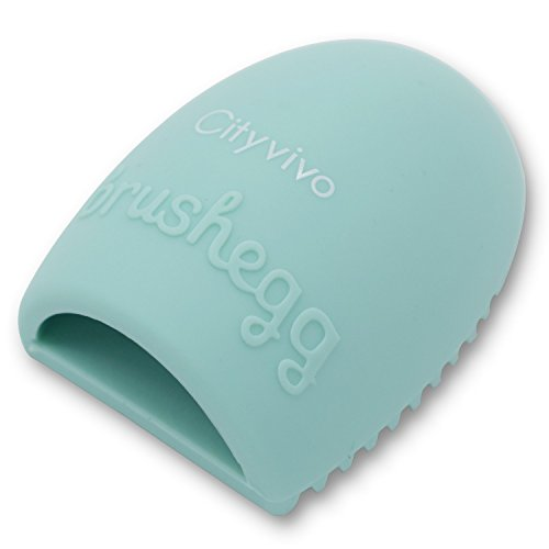 cityvivo-cosmetic-makeup-brush-finger-glove-silicone-scrubber-board-hand-cleaning-tools