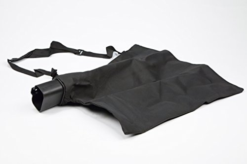 leaf blower bag replacement - 1