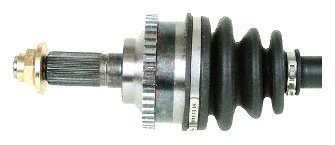 Cardone Select 66-8095 New CV Axle (Drive Axle)