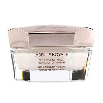 Guerlain Abeille Royale Intense Lift Crème de Jour Restauration nourrissant pour les femmes, 1,6 once