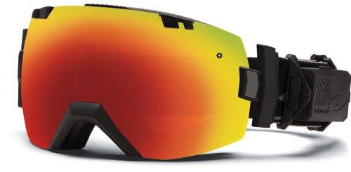 afa6df3ae1 Smith Optics I OX Elite Turbo Fan Goggles