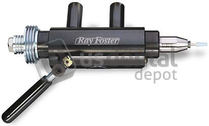 RAY FOSTER - F030 High Speed Automatic Spindle for Old Models -R# F030 - for AG04 Only - R# F030 - (Good for Whipmix) [ Can Also be Used with All Ray Foster Models Before 2 101705 by Ray Foster (Image #1)