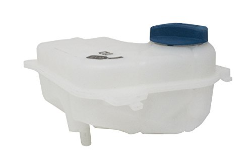 Coolant Quattro (Coolant Tank Reservoir for 2002-2009 Audi A4 Quattro A4 8E0121403 4-Cylinder)