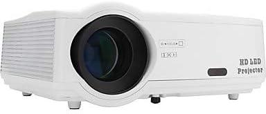 TQ T986S LCD Proyector De Cine En Casa 4000 LM Otros OS Soporte ...