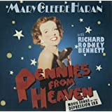 Mary Cleere Haran - Pennies From Heaven: Movie Songs From The Depression Era