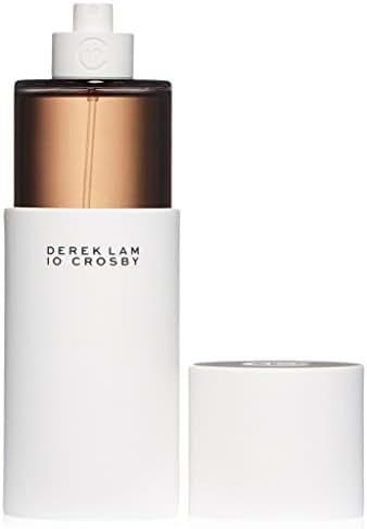 Derek Lam 10 Crosby | Something Wild | Eau De Parfum | Vanilla and Woody Scent | Spray Perfume for Women | 5.9 Oz