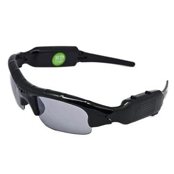082393fa7c aiCHOOSE Hidden Sexy Mini Spy Sunglasses Eyewear HD 1280x720 Video Voice Record  Camera Camcorder Sport DV