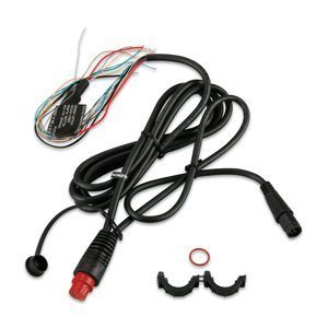 Garmin Power Data Sonar Cable For 720s 740s