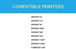 LD© remanufacturados Cartuchos de Tinta de Repuesto para Hewlett ...