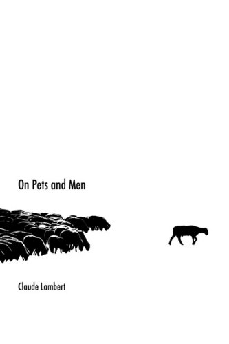 Read Online On Pets and Men pdf epub