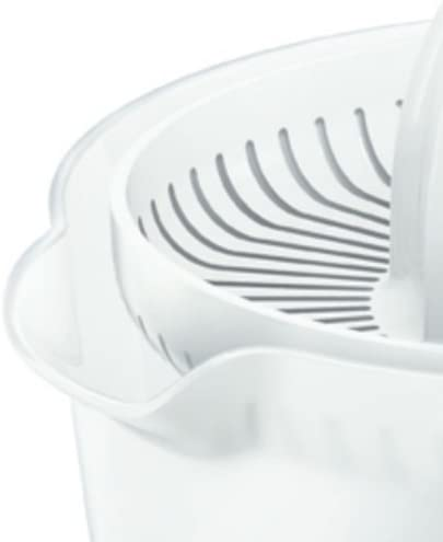 Philips Daily HR2738/00 - Exprimidor, Color Blanco: Amazon.es: Hogar