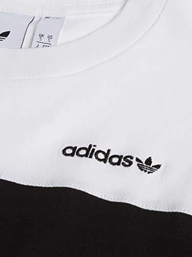 adidas Originals Men's Us Classics Shorts Sleeve Tee 4