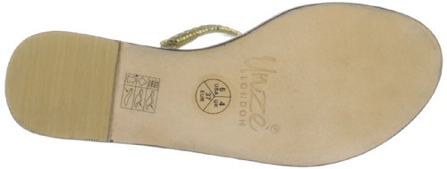 L18304w Chaussures Or Unze Femme l18304w Basses dq0P5w57x
