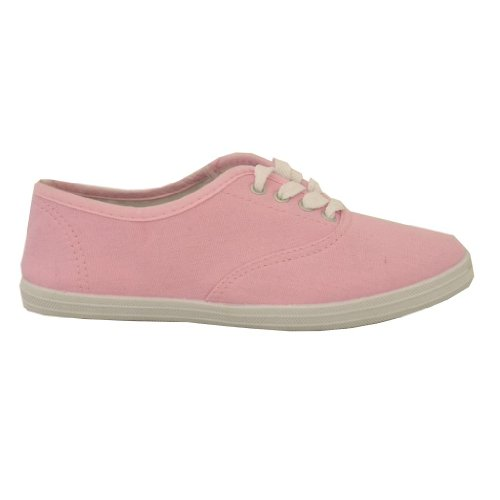 Pictures of Twisted Women's Tennis Basic Athletic Sneaker 8.5 M US 6