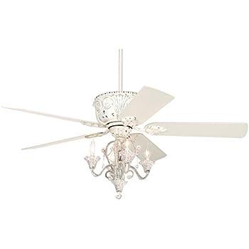 Casa Deville Candelabra Ceiling Fan Amazon Com