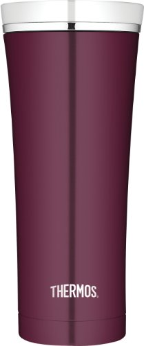 Thermos Vacuum Insulated Tumbler Burgundy