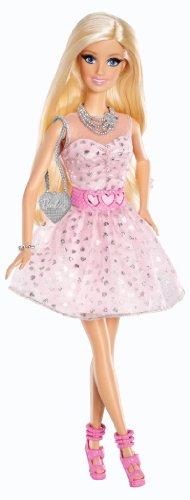 Barbie Life in the Dreamhouse Talkin' Barbie Doll (Barbie Life In The Dreamhouse Talking Doll)