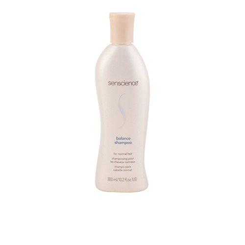 Balance Shampoo for Normal Hair by Senscience, 10.2 Ounce