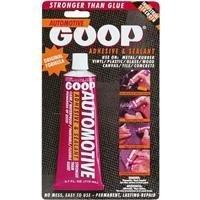 Best Amazing Goop - Creates a flexible hold that won't crack