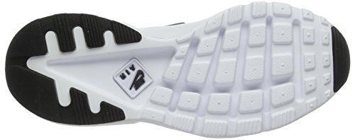 dark white Niños Ultra Multicolor Air Gs Run Grey Grey De 023 black Huarache Nike Para Entrenamiento Zapatillas cool q6AwzzPWR