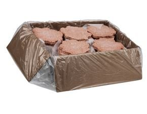 Cloud Beef Patty 3:1 5.3 oz-Pack of 45