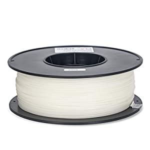Inland 1.75mm PLA 3D Printer Filament - 1kg Spool (2.2 lbs) from INLAND
