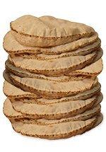 Against the Grain Gourmet Gluten Free Lebanese-style Pita Bread (Pack of 2)