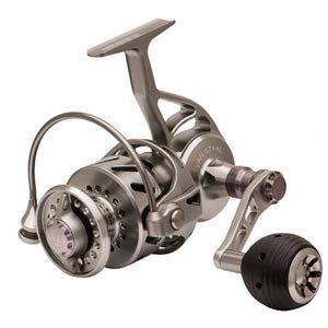 Van Staal VR150 Bailed Spinning Reel