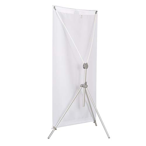 US Gifts Adjustable Banner Stand