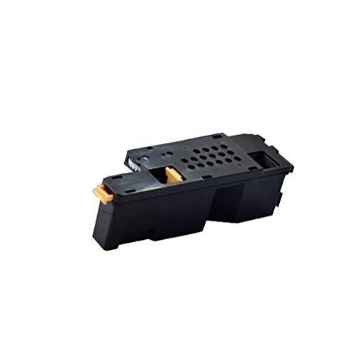 colorjoy 4Pack compatible cartucho de tóner para impresora DELL 1250,1250C, 1350,1350cn, 1350cnw, 1355,1355cn,...