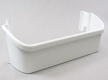 Refrigerator Door Shelf Bin for Kenmore 240323001 & Amazon.com : Refrigerator Door Shelf Bin for Kenmore 240323001 ...