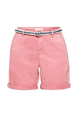 Rosa Donna Pantaloncini Esprit blush 665 Yw64qcU