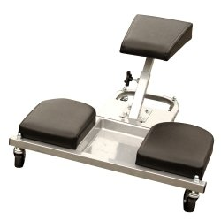ALC Keysco 78032 Knee Saver Work seat with Tool Tray by ALC Keysco