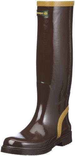 Havaianas Rain Boots HRB1000909-0714 Damen Fashion Halbstiefel & Stiefeletten Braun 0714