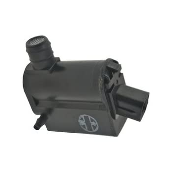 Amazon.com: Xumeili Windshield Windscreen Wiper Washer Pump 98510 ...
