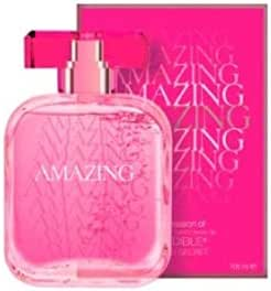 Amazing - Impression of Incredible by Victoria's Secret, 3.3 fl oz