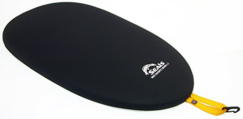 Seals Sprayskirts Neoprene Kayak Cockpit Cover-2.5 (Tandem Kayak Cockpit Cover)