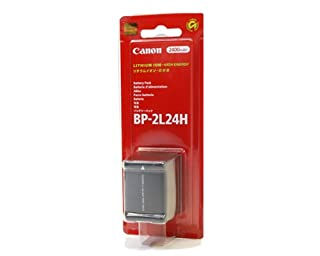 Canon Battery Pack BP-2L24H (B000VW6HHM) | Amazon price tracker / tracking, Amazon price history charts, Amazon price watches, Amazon price drop alerts