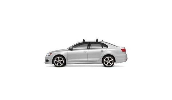 2012 - 2013 Volkswagen GLI MK6 & 2011 - 2014 Jetta MK6 techo ...