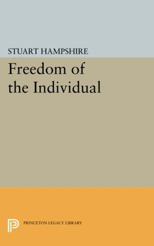 Download Freedom of the Individual: Expanded Edition (Princeton Legacy Library) ebook