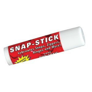 SHURHOLD SNAP STICK SNAP AND ZIPPER LUBRICANT boating equipment