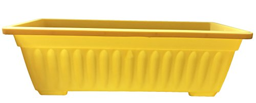 Long rectangular Grow vegetables plastic product image